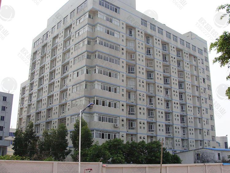 汕尾逸挥医院住院部大楼图片