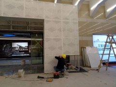 铝单板厂家_安装铝单板幕墙的冷知识